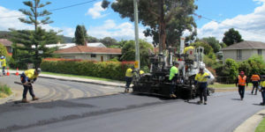 Why Select Asphalt Paving For Driveways?