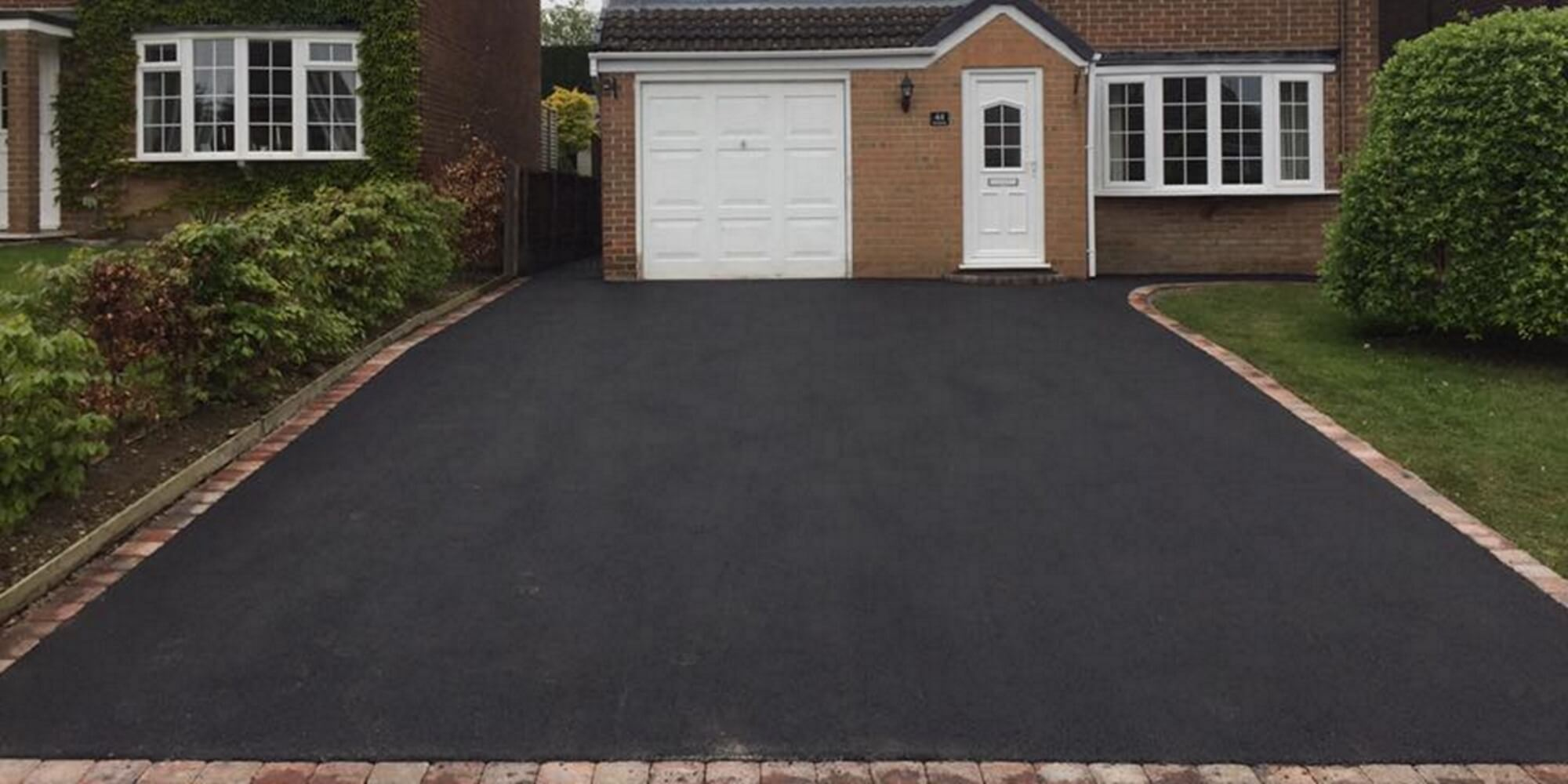 How The Maintenance Of Concrete Driveway Becomes More Beneficial?